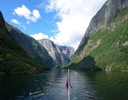 Circuit Individuel Splendeur des Fjords
