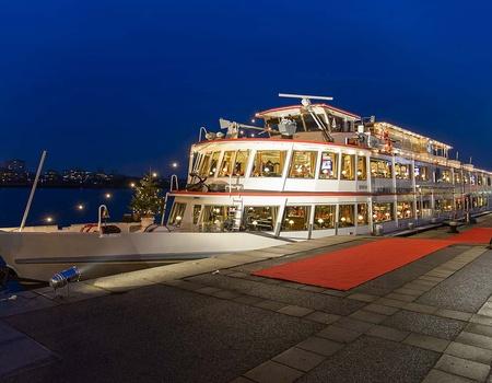 Réveillon à Vienne avec soirée du Nouvel An sur le Danube - Arthotel Ana Enzian 4* - Visites et repas inclus