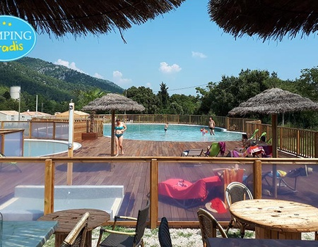 Camping Paradis La Roudelière 3*