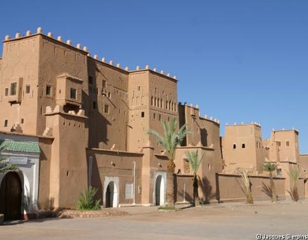 Circuit Grand Tour du Maroc