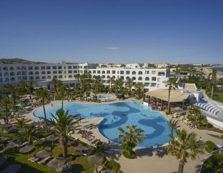 Hôtel Vincci Nozha Beach 4*
