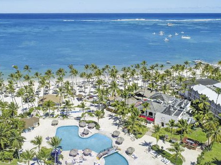 Le Club FTI Voyages Be Live Collection Punta Cana  4*