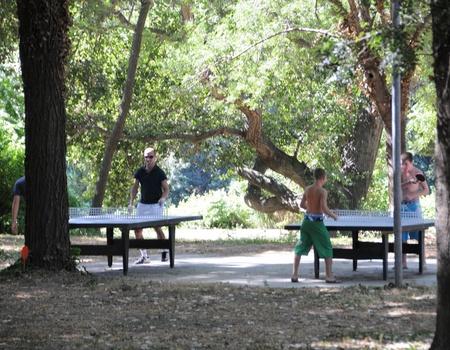 Camping Bellerive, 3*