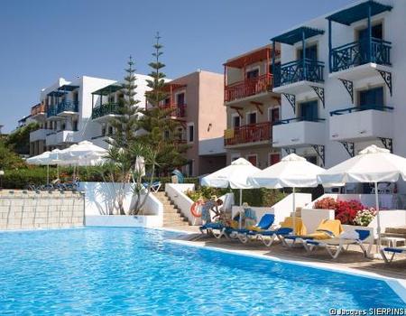Hôtel Cretan Village 4*