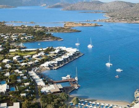 Elounda Beach Hotel & Villas Luxe 5*