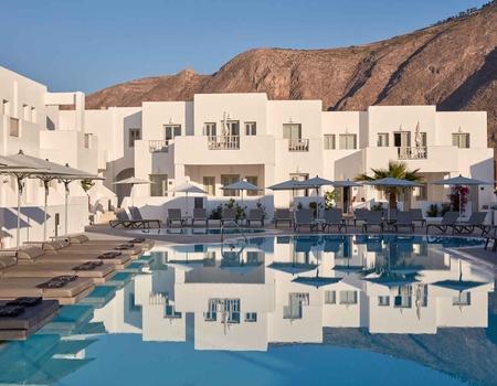 Hôtel Aqua Blue Hotel 5*