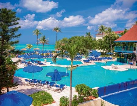 Hôtel Breezes Resort & Spa 3*