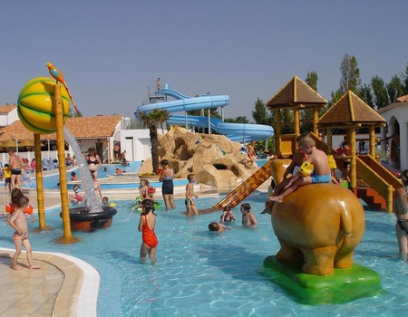 Camping Le Sable d'Or, 4*
