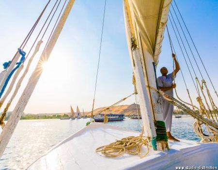 Croisière Merveilles au Fil du Nil