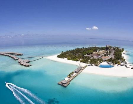 Hôtel Velassaru Maldives 5*