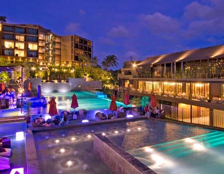 Club Kappa Sunsuri Phuket 5*