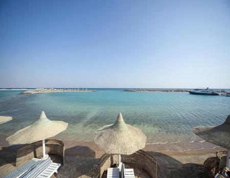 Mondi Club Coral Beach 4*