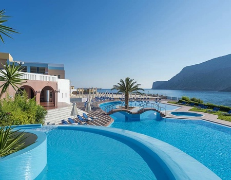 Fodélé Beach & Water Park Holidays Resort 5*