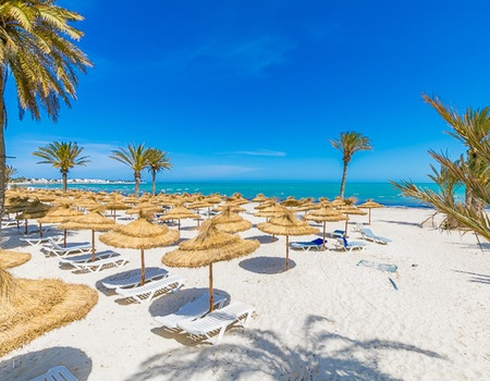 Club Framissima Royal Karthago Djerba & Thalasso 4*