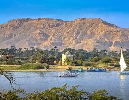 Combiné croisière Fabuleuse Egypte & Hôtel Hilton Hurghada 5*