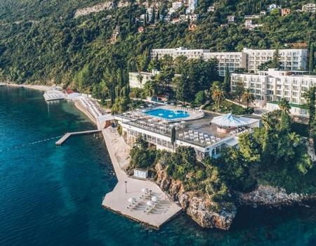 Hôtel Iberostar Herceg Novi 4*