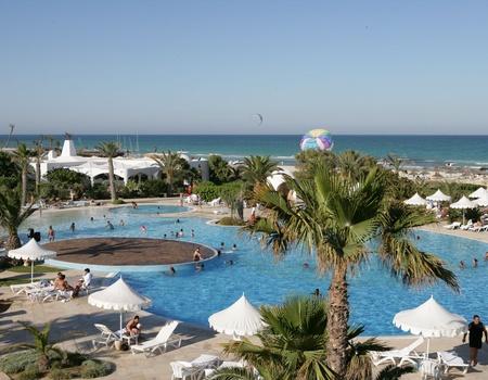 Hôtel Magic Life lliade Djerba 4*