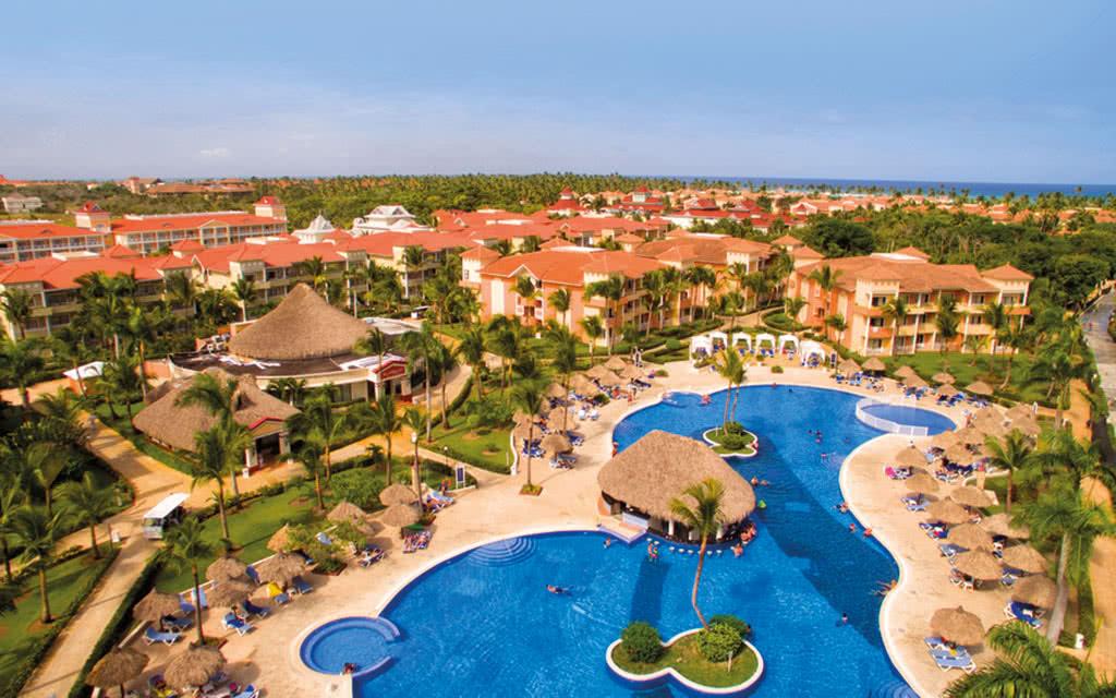 Hôtel Grand Bahia Principe Bavaro 5*