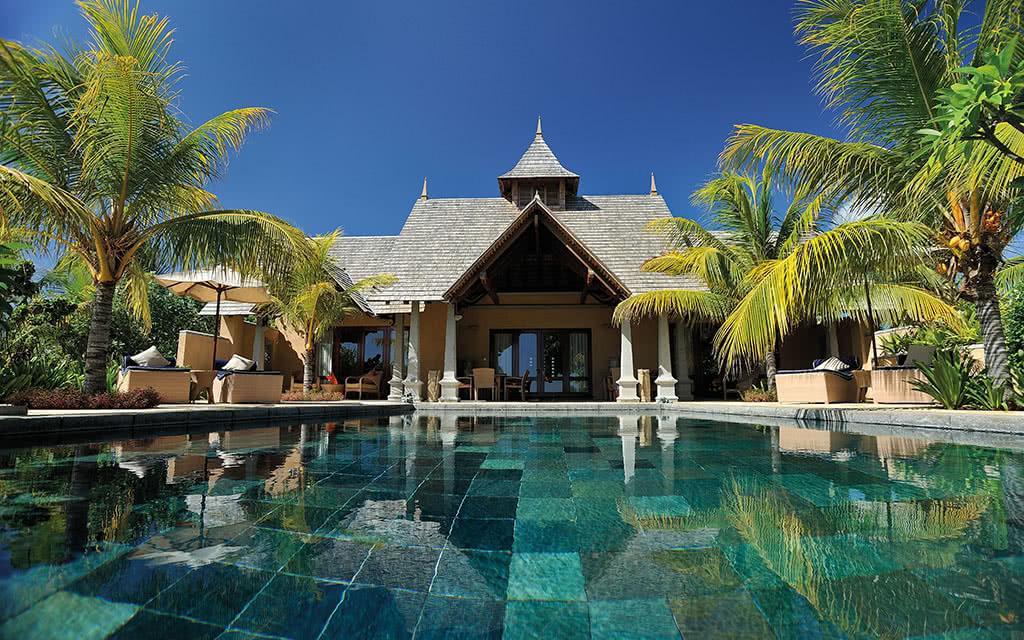 Hôtel Maradiva Villas Resort & Spa 4*
