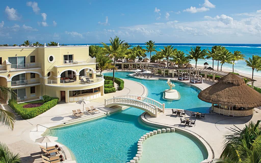 Hôtel Dreams Tulum Resort & Spa 5*