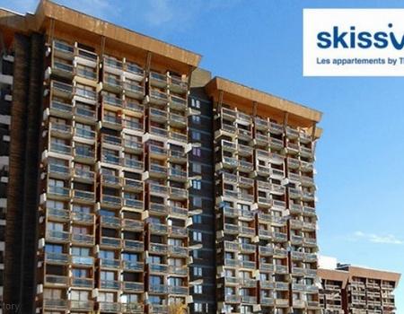 Appartements de particuliers Skissim Classic - Résidence Vanguard