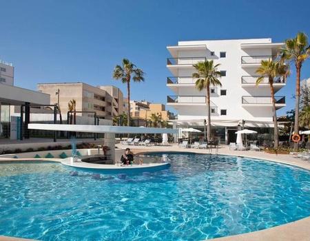 Hôtel JS Palma Stay 4*
