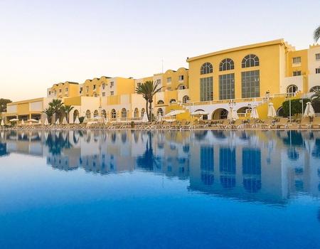 Hôtel Djerba Castille 4*