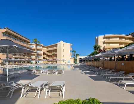 Sun Beach Resort Complex 4*