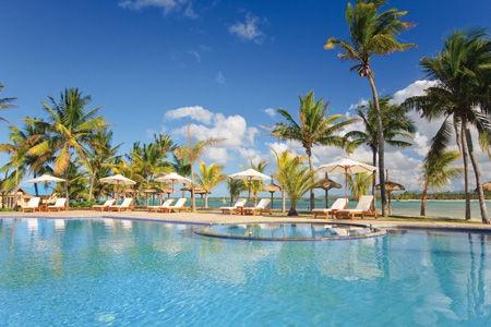Hôtel Jalsa Beach & Spa 3* sup