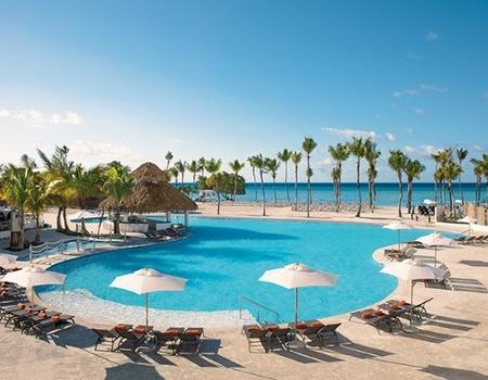 Séjour à l'hôtel Dreams Dominicus La Romana *****