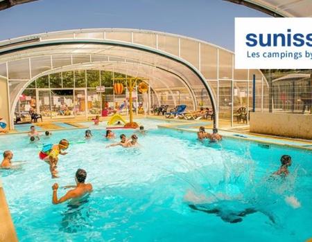 Camping Sunissim Les Flots Bleus 4*