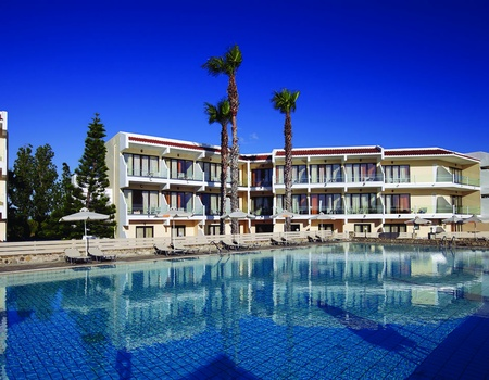 Hôtel Atlantica Thalassa 4*