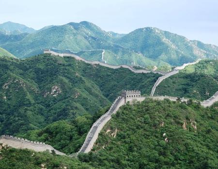 Circuit Les Incontournables de la Chine