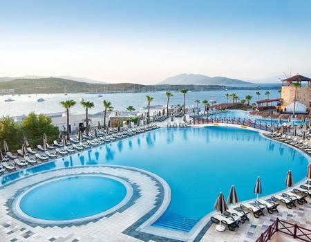 Hôtel Asteria Bodrum Resort 5*