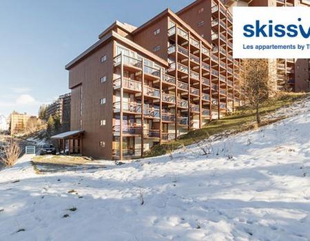 Résidence Skissim Classic Grand Arbois