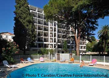 Résidence Resideal Cannes 4*