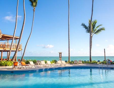 Club Coralia Impressive Punta Cana 5*