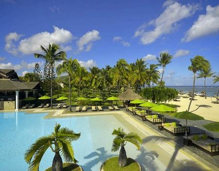 Hôtel Sofitel L'Imperial Resort & Spa 5*