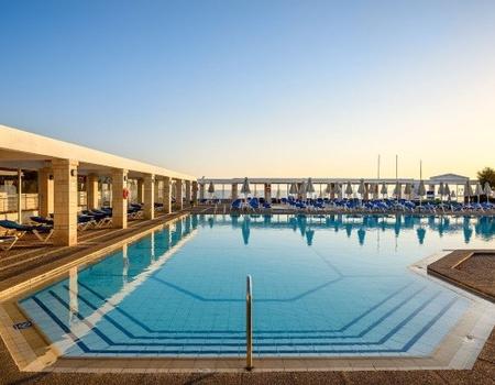 Club Framissima Annabelle Beach Resort *****