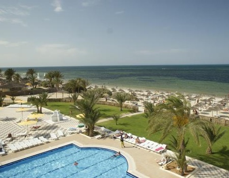 Hôtel Diana Beach 3*