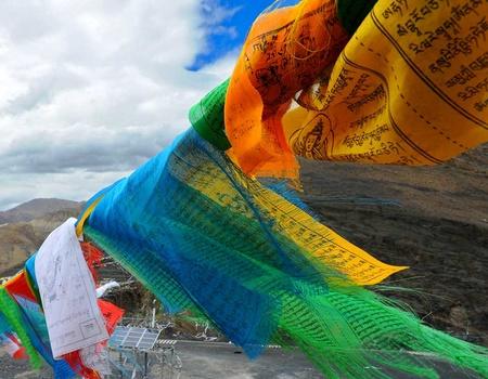 Circuit Au royaume du Bhoutan