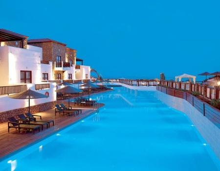 Hôtel Costa Lindia 5*