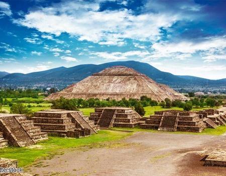 Circuit Mexique, saveurs et civilisations Mexicaines