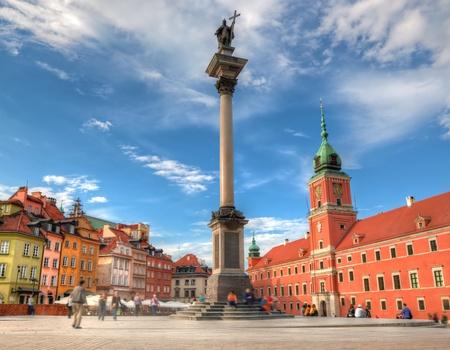 Circuit Mille et un visages de Pologne : Extension Gdansk