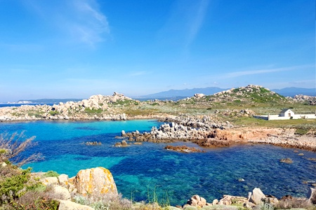 Croisière Grand tour de Corse (formule port/port)