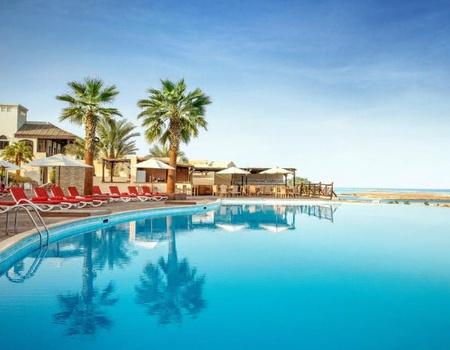 Hôtel Cove Rotana 5*