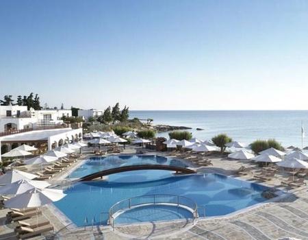 Hôtel Creta Maris 5*