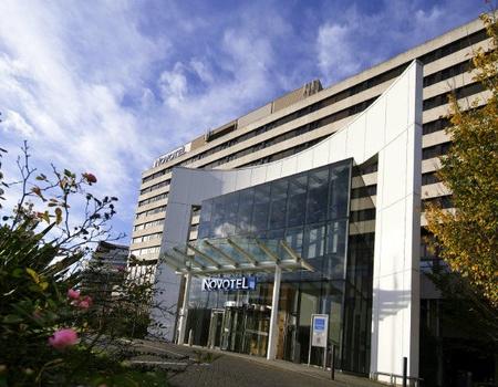 Hôtel Novotel London West 4*