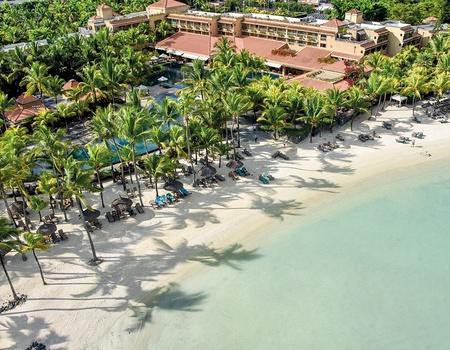Hôtel Mauricia Beachcomber Resort & Spa 4*