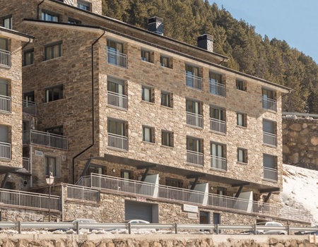 Pierre & Vacances Résidence Andorra Sunari Peretol